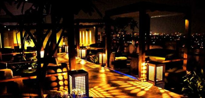 Top 20 Places to Celebrate New Year's Eve in Chennai