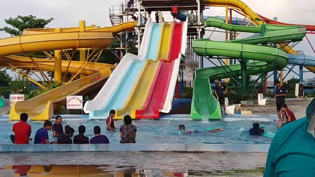 Water Parks In Patna Photos