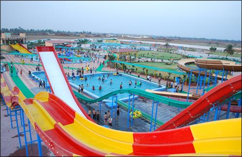 Top 2 Water and Amusement Parks in Patna | Ticket Price | Address