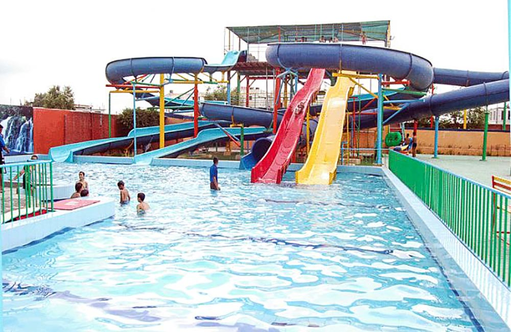 Top 2 Water and Amusement Parks in Agra | Ticket Price | Address