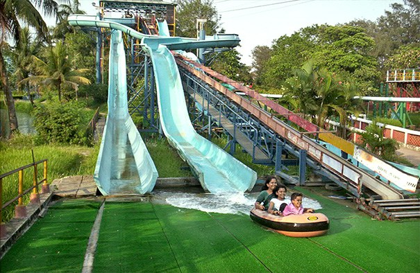 BDA Nicco Park, Bhubaneswar