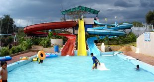 Country Club Water World in Hubli