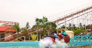 Crystal World Water and Amusement Park in Haridwar