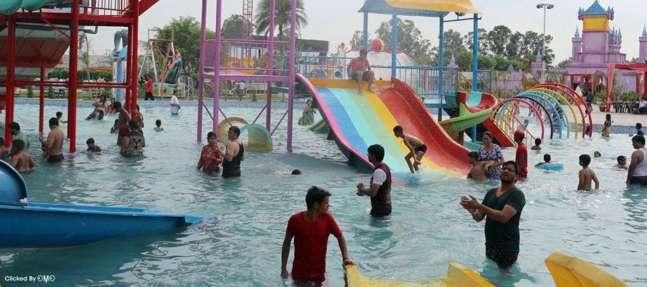 Fantasy World Water Park, Meerut
