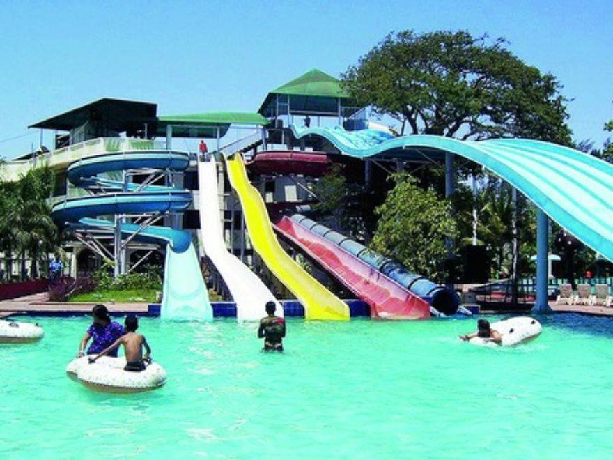 Fun Castle Water Park, Ranchi
