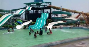 Neer Nikunj Water and Amusement Park in Gorakhpur