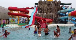 Splash The Sun City Water and Amusement Park in Gwalior