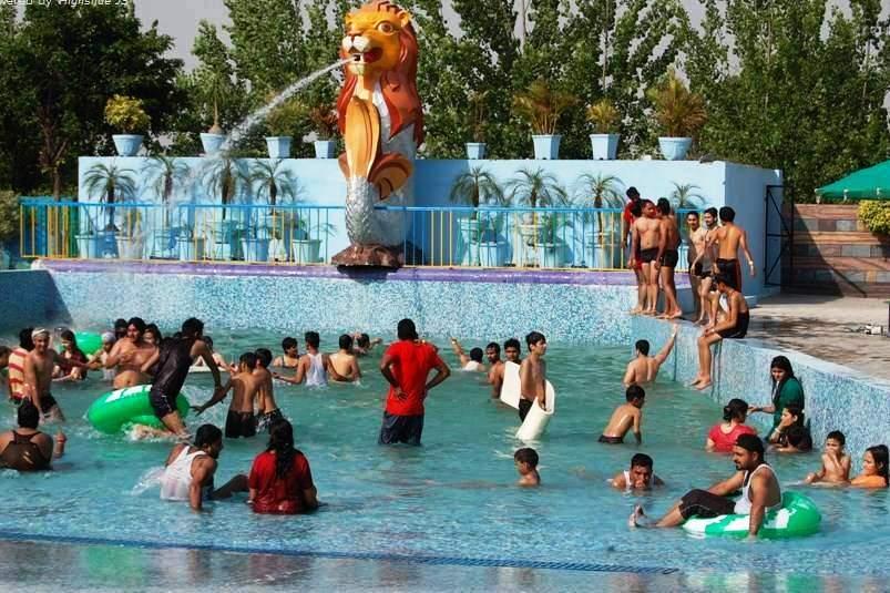 Sun City Amusement and Water Park, Amritsar