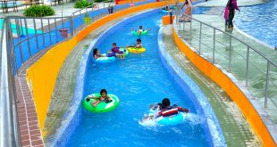 Water and Amusement Park in Shirdi