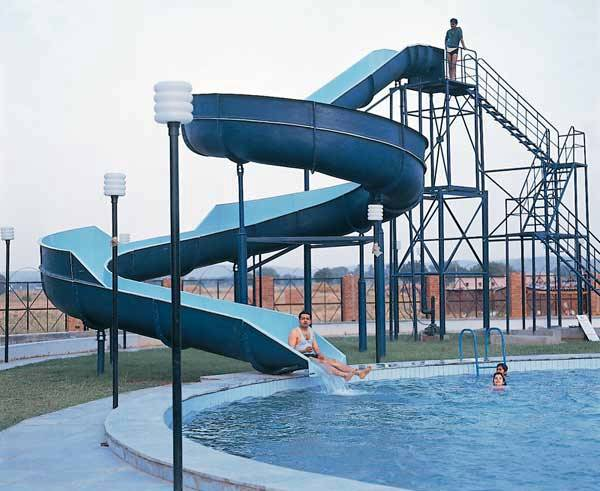 Wet n Wild Resort, Gurgaon