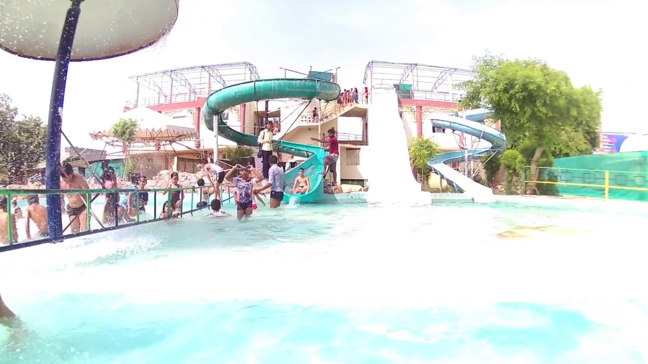Fun World Resort, Jodhpur