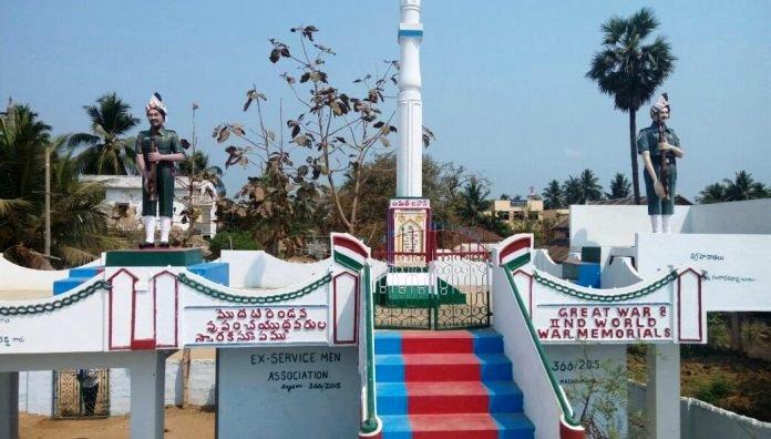 Chronicle of Madhavaram