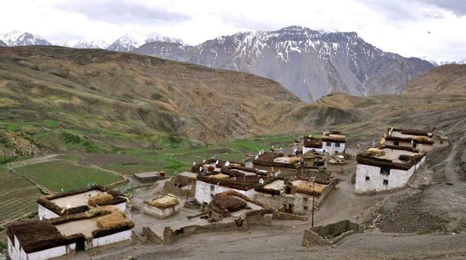 Hikkim as a place of Tourism
