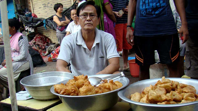 Tiretti Bazaar, Kolkata