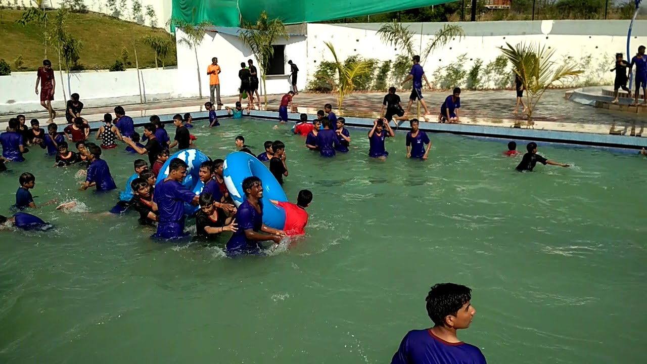 WWF Water Park, Ujjain