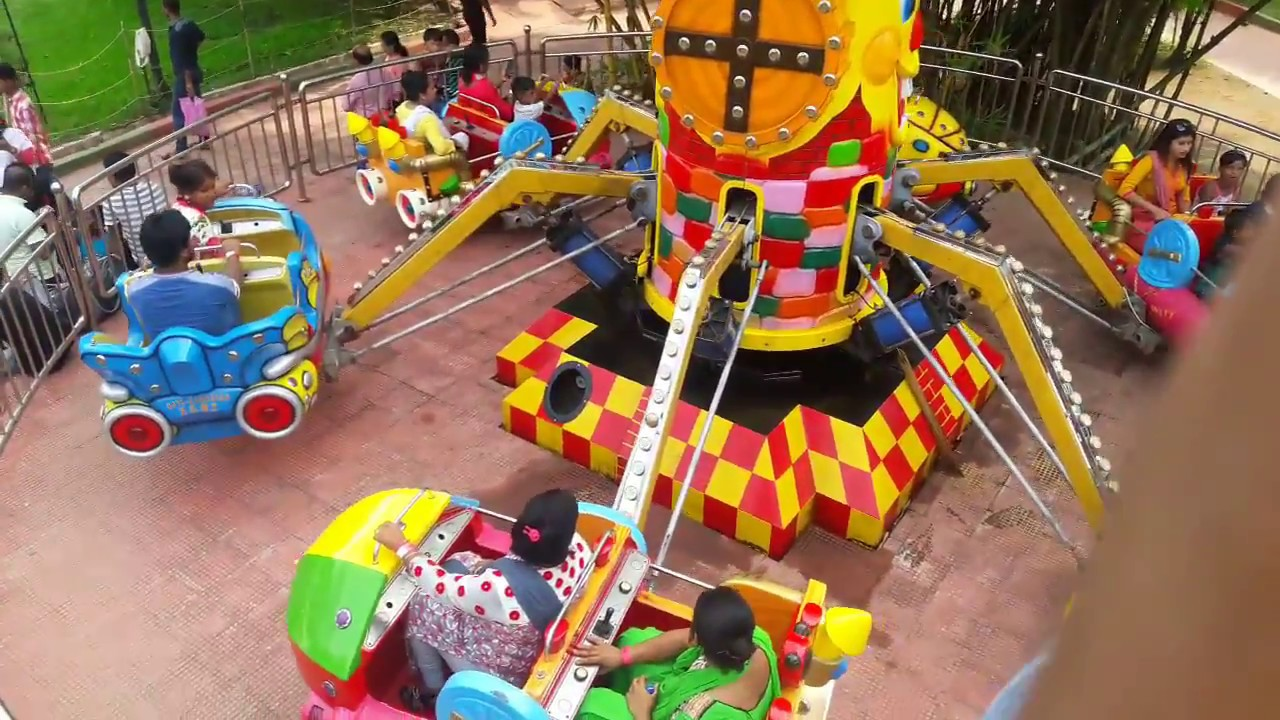 Accoland Water and Amusement Park, Guwahati