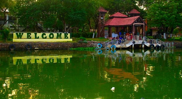 Bhavani Island Park, Vijayawada