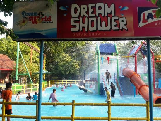Dream World Water Park, Thrissur