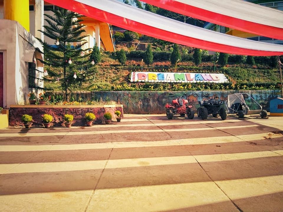 Dreamland Water and Amusement Park, Guwahati