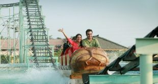 Top 2 Water and Amusement Parks in Bilaspur