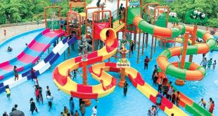 Top 2 Water and Amusement Parks in Kochi