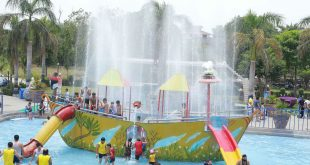 Top 2 Water and Amusement Parks in Ludhiana