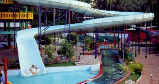 Top 2 Water and Amusement Parks in Thrissur