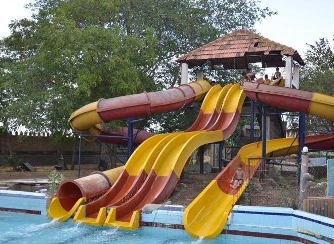VMC Disney Land, Vijayawada