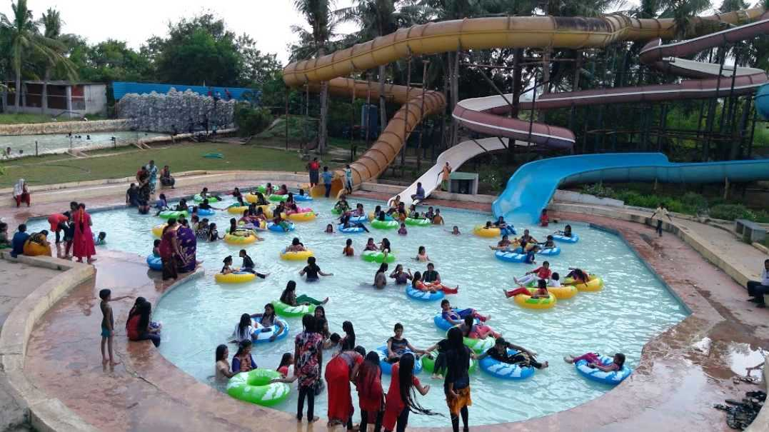 VMC Disney Land in Vijayawada