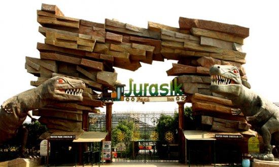 Jurassic Park Inn, Sonipat