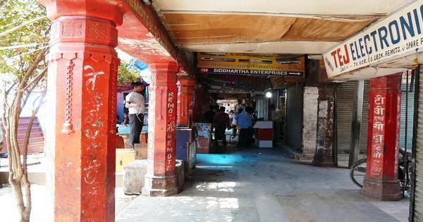 Lajpat Rai Market, Chandni Chowk