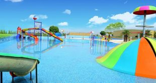 Mojo Land Water and Amusement Park in Murthal