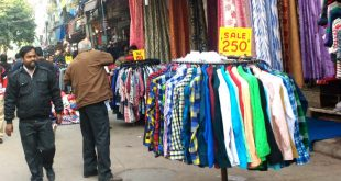 Top 10 Markets in Delhi open on Monday