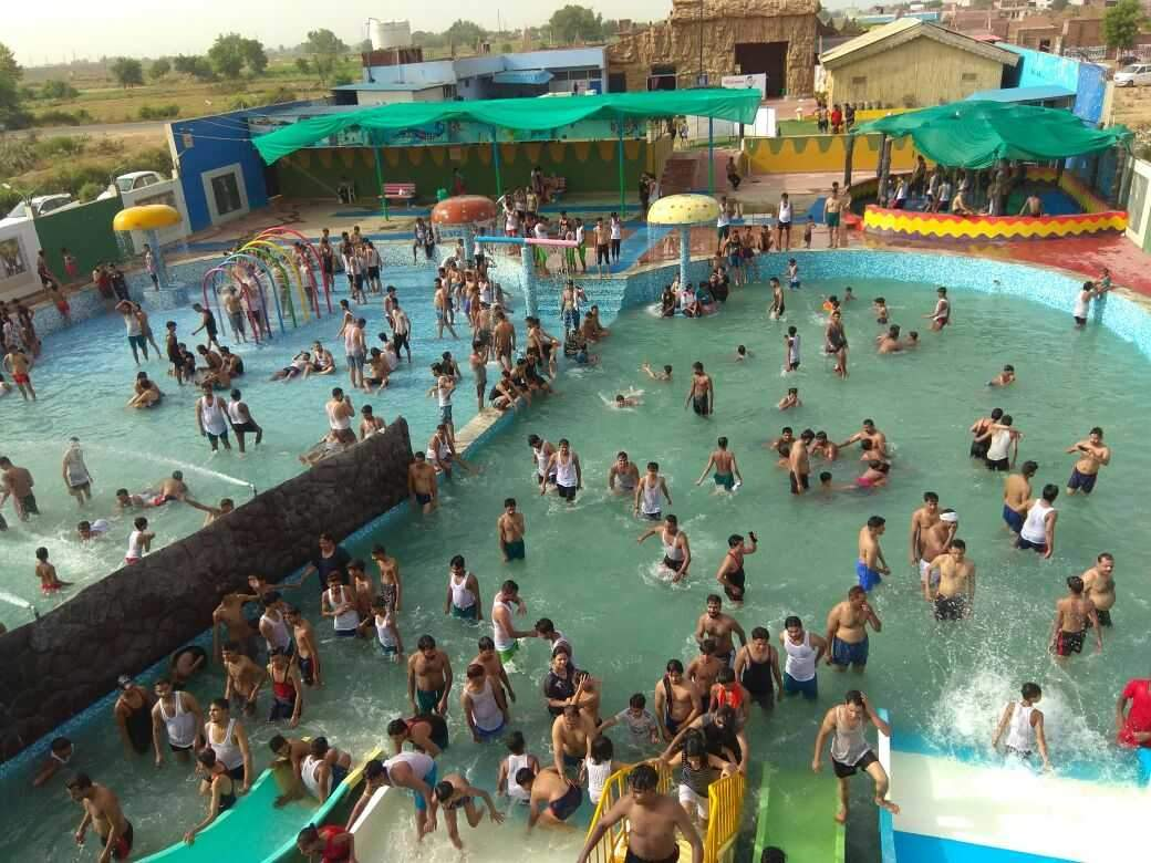Coco Splash Aligarh