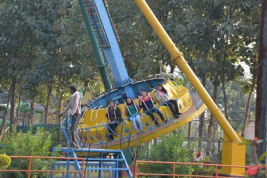 Fun City Amusement Park, Bareilly