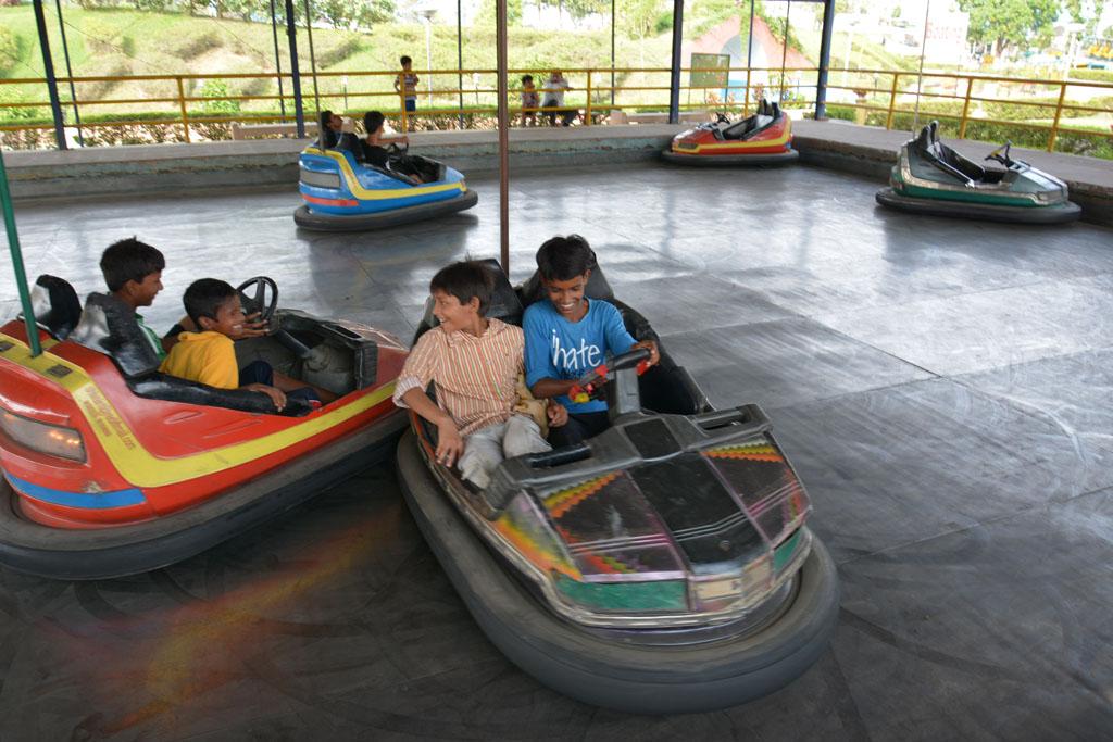 Fun City Water Park, Bareilly