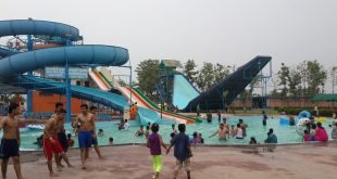 Fun City Water and Amusement Park in Bareilly