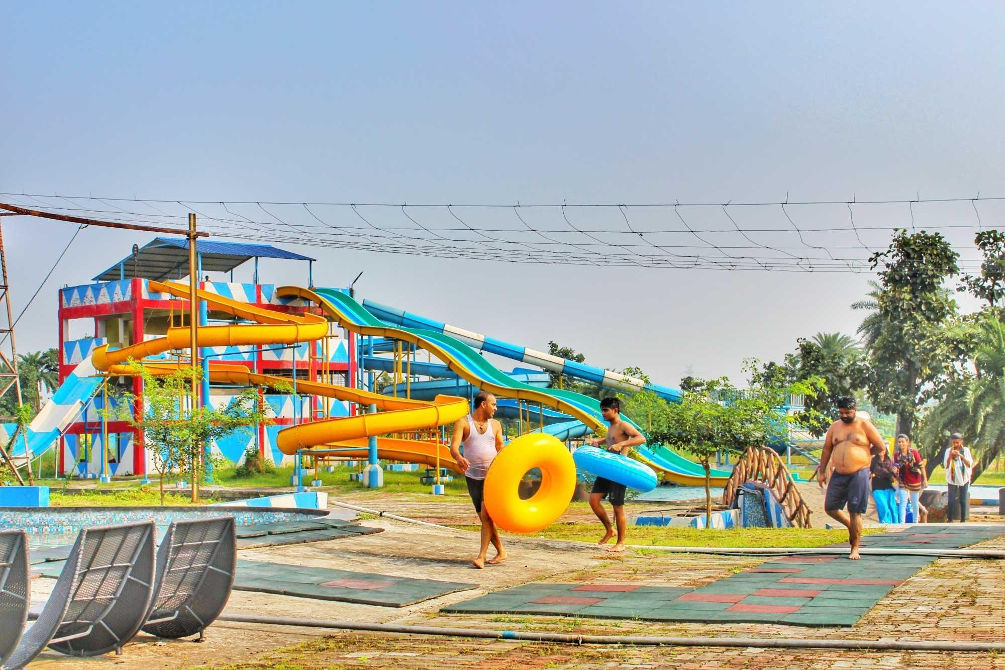 Panorama Water Park & Resort, Asansol