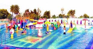 Panorama Water Park and Resort in Asansol