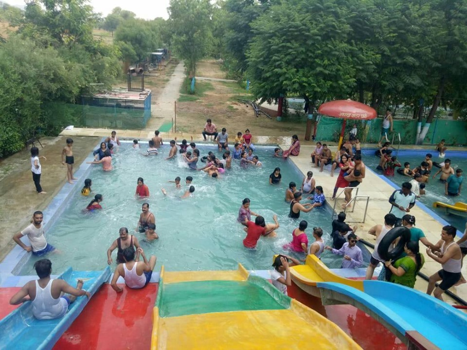 Aastha Water Park, Hasanpur
