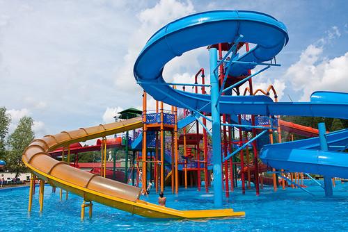 Dreamland Water and Amusement Park Karnal