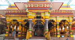 Top 15 Places to Visit in Mathura and Vrindavan