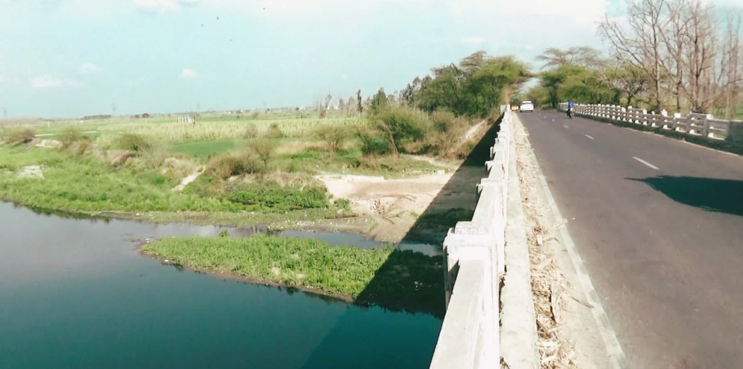 Meerut to Lakshagraha Route