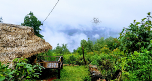 Kongthong – A Village in Meghalaya where People Whistle to Communicate