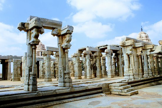 History of Lepakshi Temple