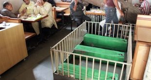 New Lucky Restaurant, Ahmedabad - Dine With The Dead