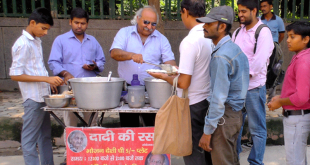 Dadi Ki Rasoi, Noida - Where 500 people get Full Meals Daily in Just Rs.5