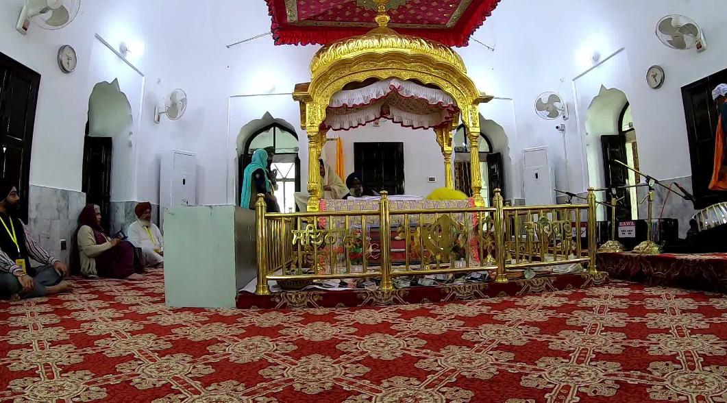 Darbar Sahib Gurudwara, Kartarpur, Pakistan
