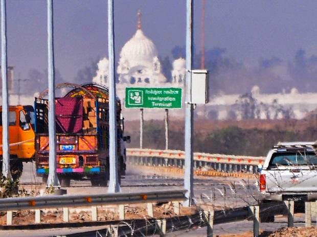 Kartarpur Corridor - A Visa-Free Corridor connecting India & Pakistan