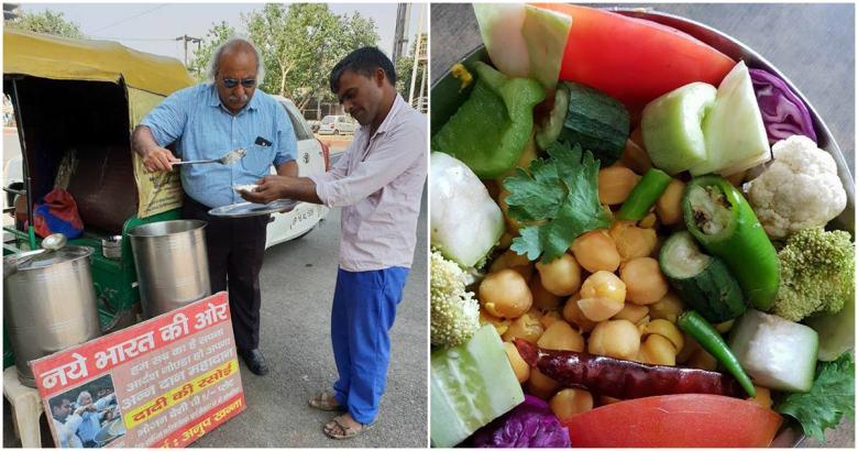 Noida based Dadi ki Rasoi